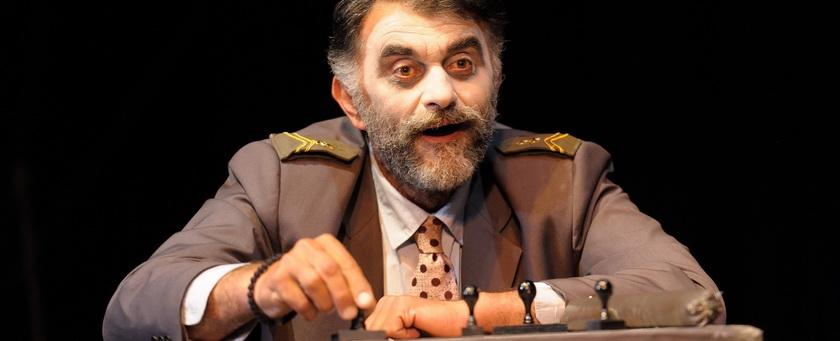 Branislav Čubrilo Rus