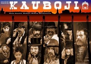 Kauboji-repertoar