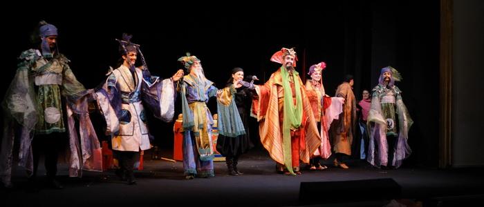 Gostovanje Kikindskog Narodnog pozorišta u Temišvaru