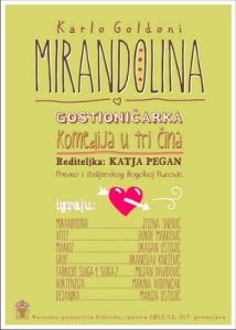 mirandolina-plakat