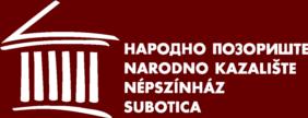 Narodno pozorište Subotica