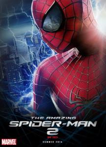 Spideman 2 poster