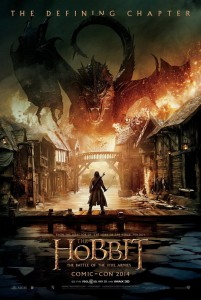 The Hobbit-_The_Battle_of_the_Five_Armies poster